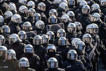 G20 | QUEM SÃO OS TERRORISTAS?