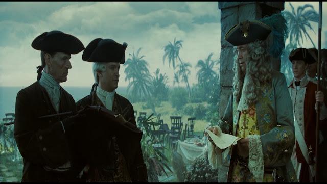 Trilogia - Piratas del Caribe [HD 1080p] PDC21