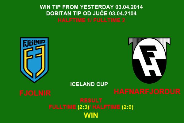 WIN TIP 03.04.2014