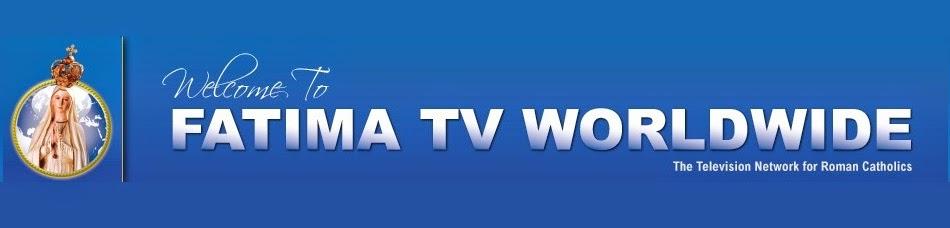 FATIMA GLOBAL TV