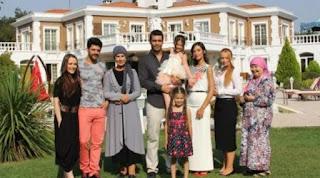 Foto Pemain Drama Turki SCTV 2015