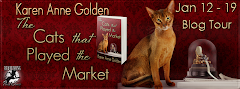 The Cats that Played the Market - 14 January