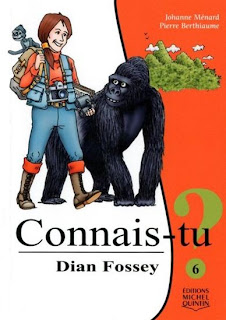 dian fossey