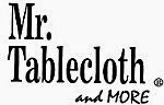 Mr. Tablecloth and more in Pigeon Forge, TN