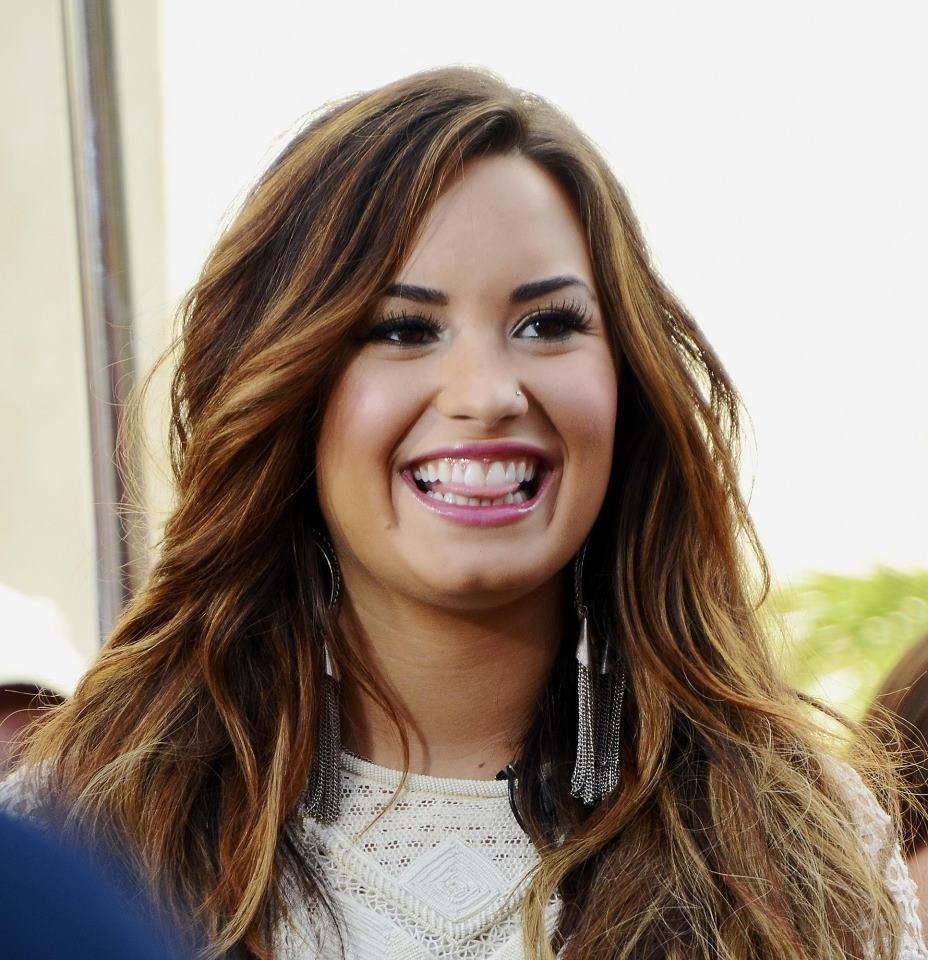 Imagenes de Demi Lovato