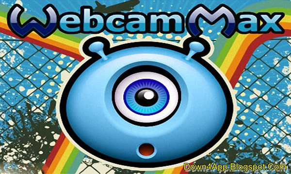 WebcamMax 7.9.5.6 Free Download For Windows
