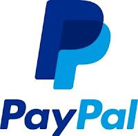 paypal logo wallet dinheiro ganhar compras compra paga pagamento