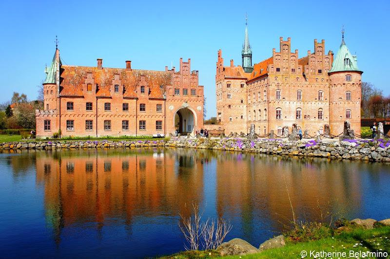 Egeskov Slot Denmark