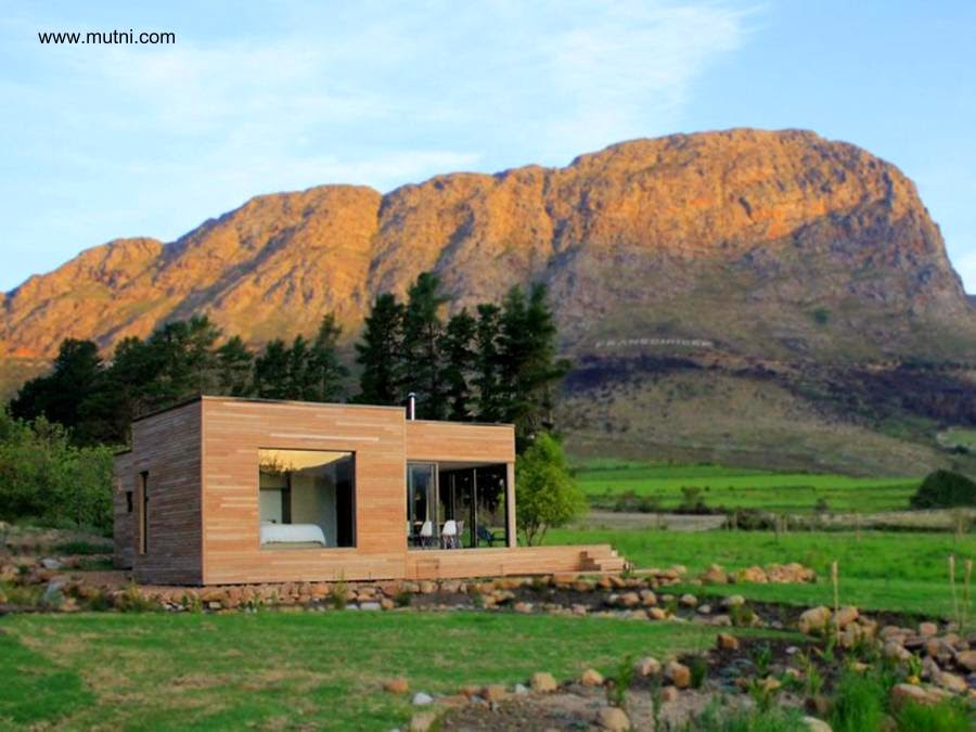 Arquitectura de casas casas prefabricadas de madera - Arquitectura de casas ...