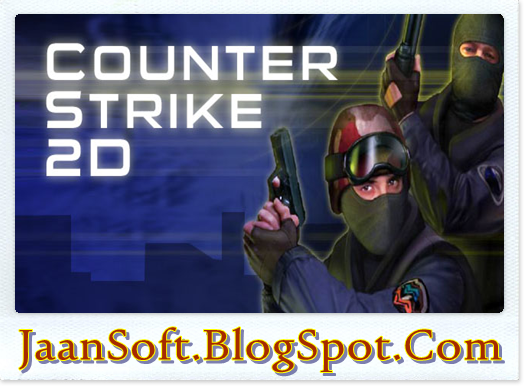 Counter-Strike 2D 1.0.0.1 For PC Full Version Download