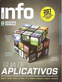 Revista Info Exame Guia De Aplicativos Dezembro 2011 Ed.311