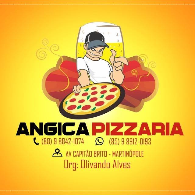 Angica Pizzaria
