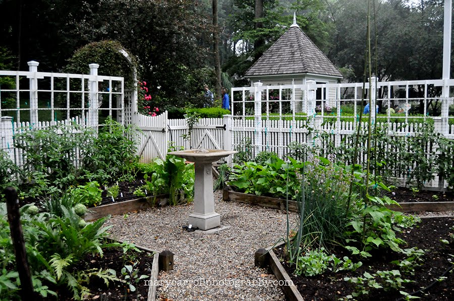 Little Red House Garden Conservancy Open Days Nj