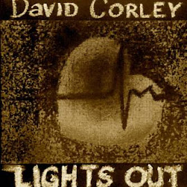 David Corley- Lights Out -2016-