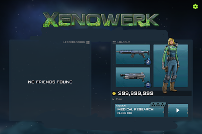 Download Free Xenowerk Hack (All Versions) 100% Working and Tested for IOS