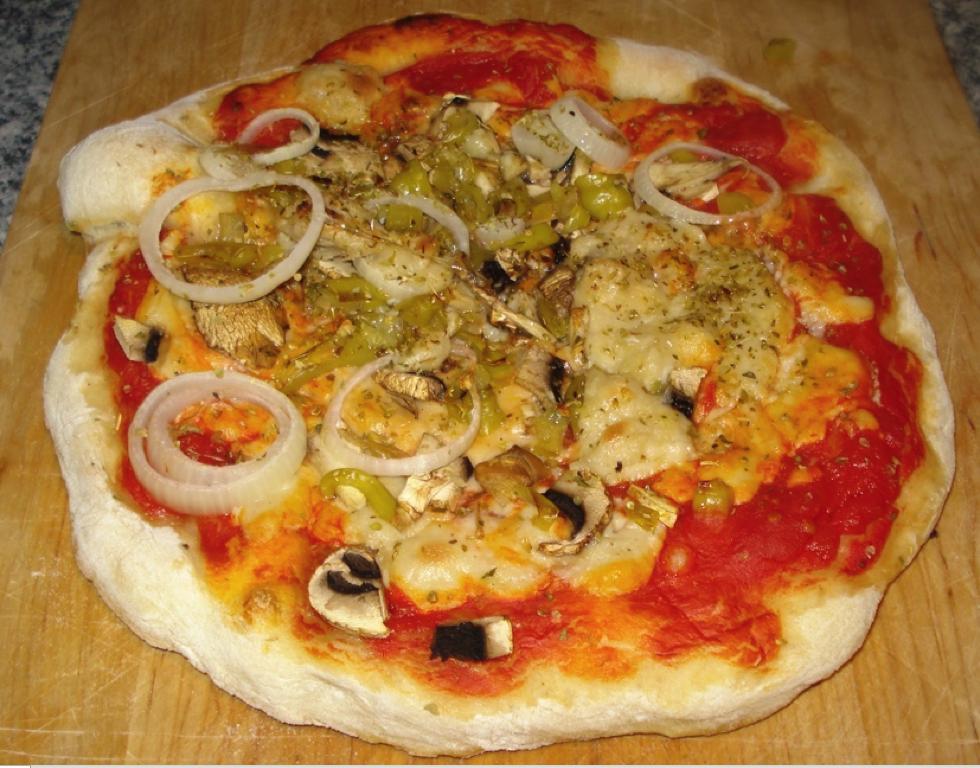 die umsteiger weg vom fleisch mein bester pizzak se vegan. Black Bedroom Furniture Sets. Home Design Ideas