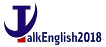 Let's talk English everyday