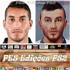 Roberto Pereyra (Juventus) PES PS2