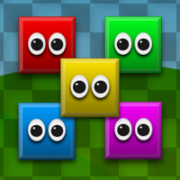 Mini blocos Breakout