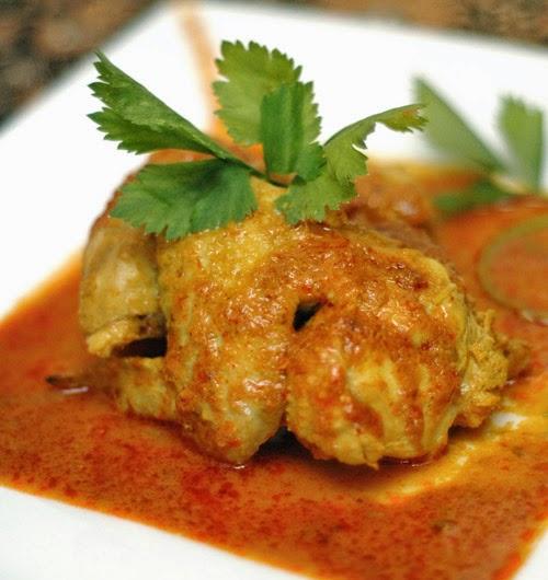 Resep Makanan Ayam Kalio