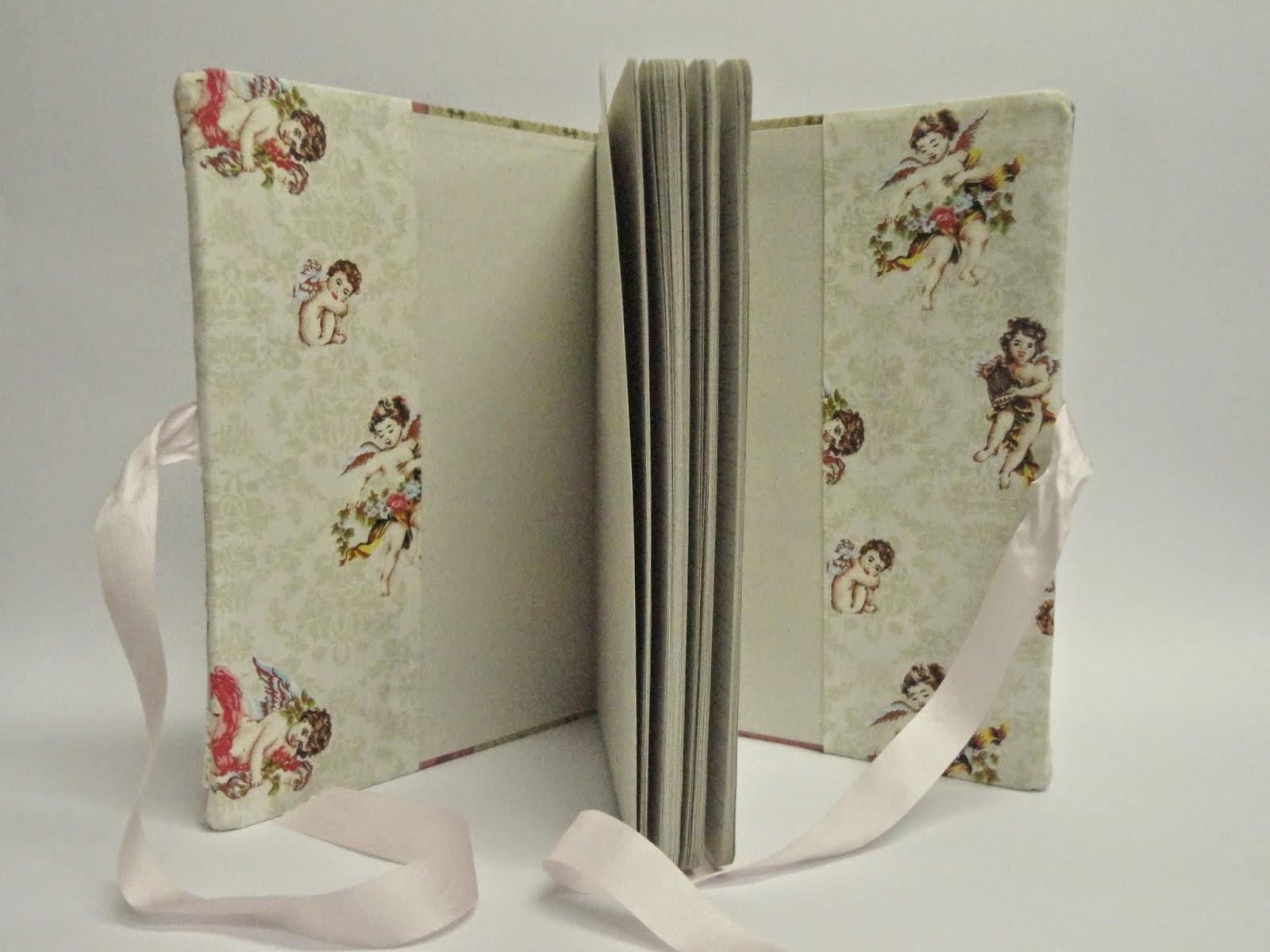 livro de recordações da Helena