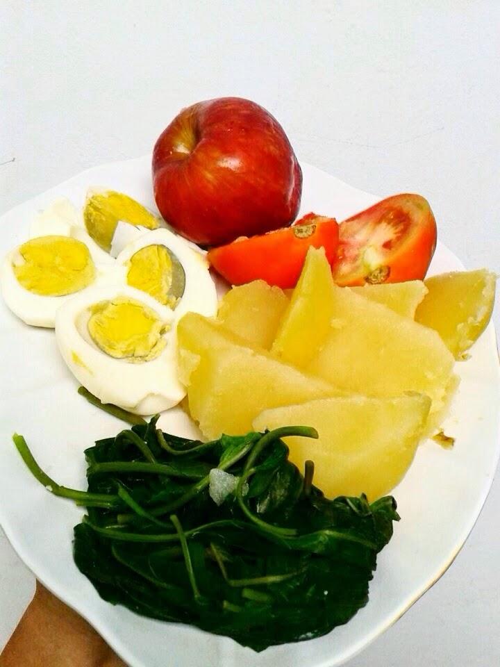 5 Manfaat Diet Sayuran Rebus yang Harus Kamu Tahu