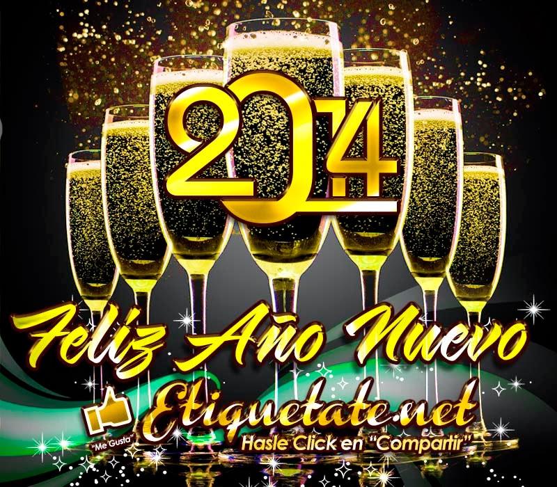 Felicitaciones de a o nuevo 2014 para tu google - Felicitaciones para ano nuevo ...