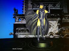 COLEÇÃO SUPER-HERÓIS DC COMICS Nº 19