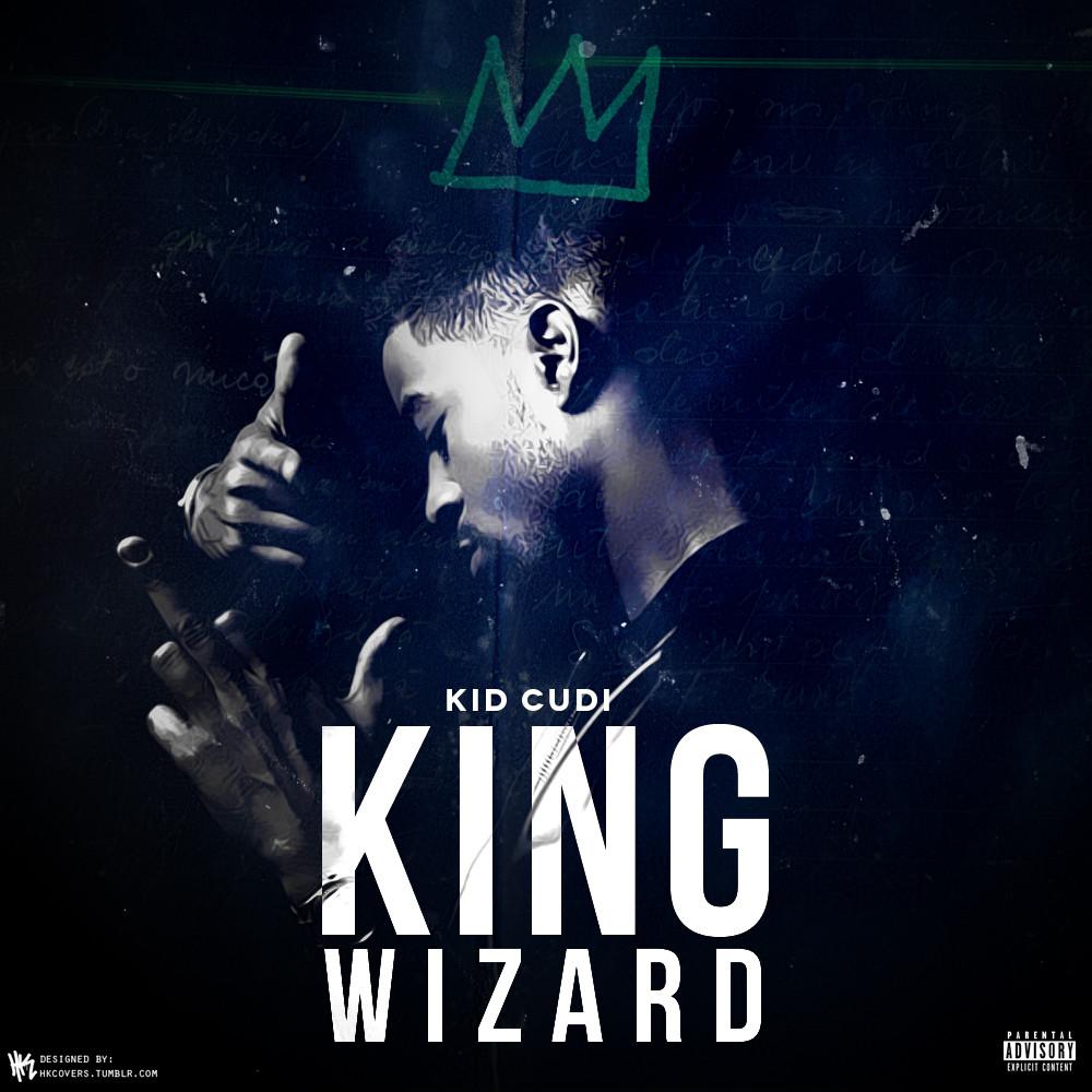 Kid Cudi King Wizard Video