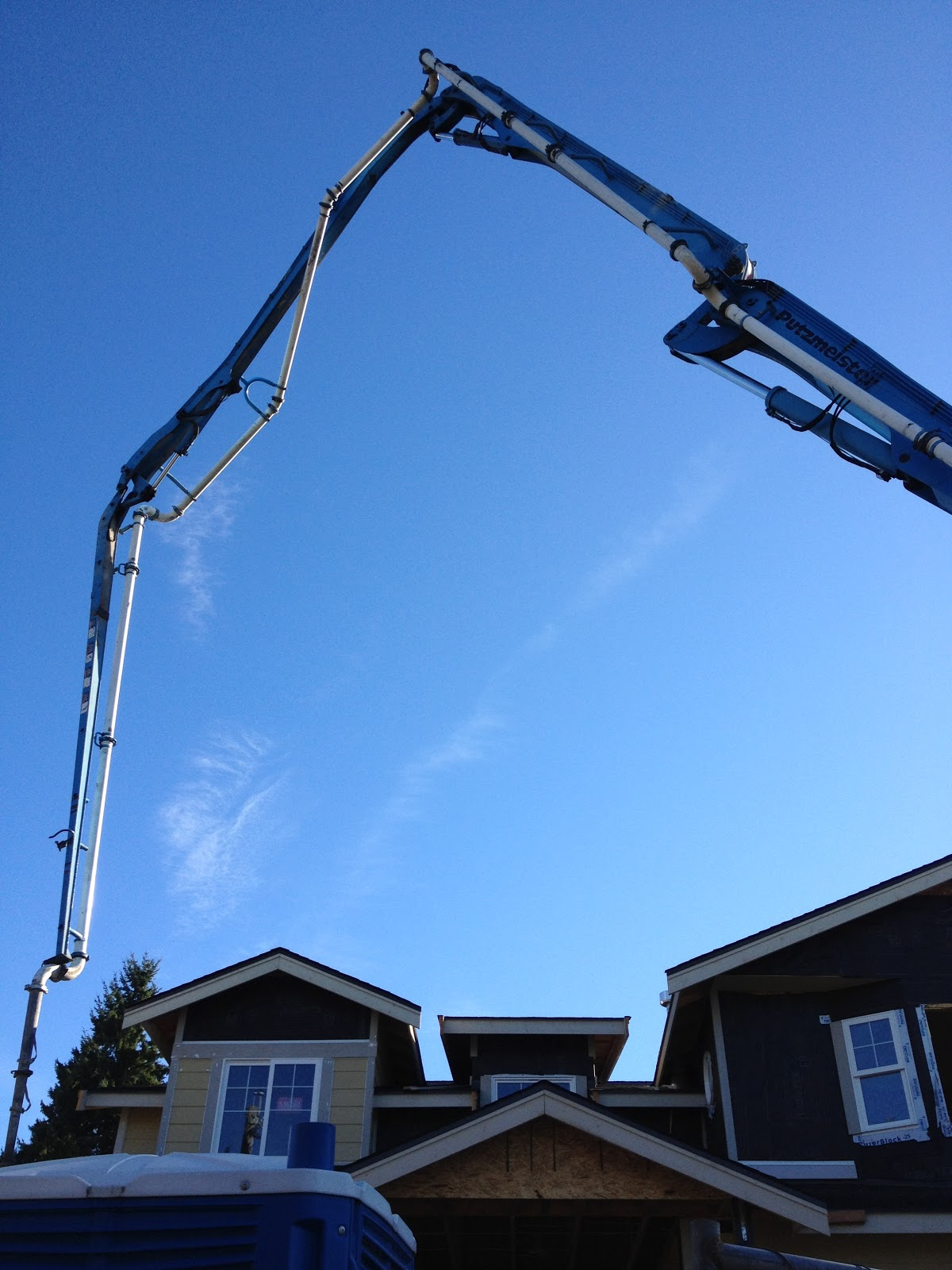 Building Our Dream Home From The Ground Up Progress