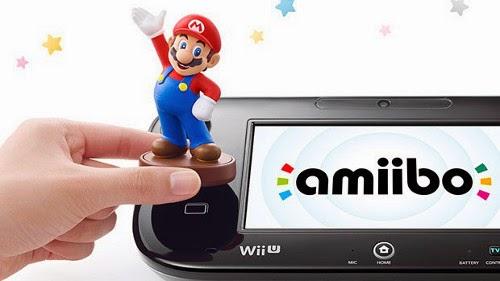 Juguetes : Nintendo Amiibo