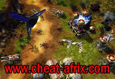 Download Command And Conquer Red Alert 3 Games Full Version
