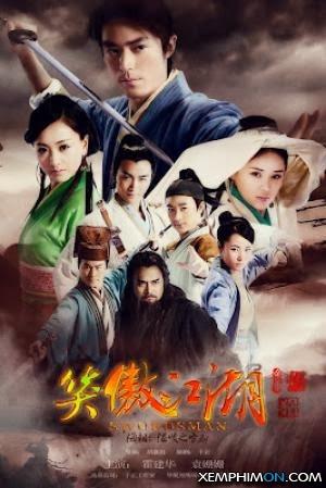 Tân Tiếu Ngạo Giang Hồ Kênh trên TV Trọn Bộ