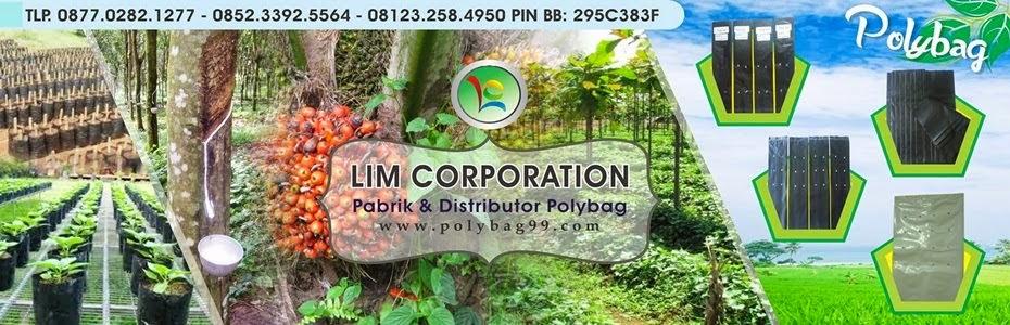 Pabrik dan Distributor Polybag