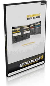 UltraMixer Digital Audio Solutions UltraMixer 3 v3.0.2.3 & MAC Incl Keygen-Lz0