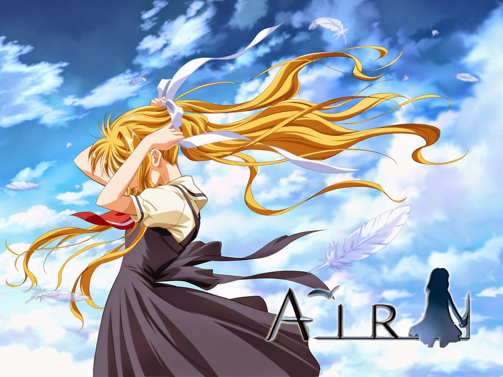 44145419522airtvwallpap - Air Original Soundtrack+AIR Movie Original Soundtrack - Música [Descarga]