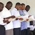 Inicio de Noviciado y Profesiones Religiosas