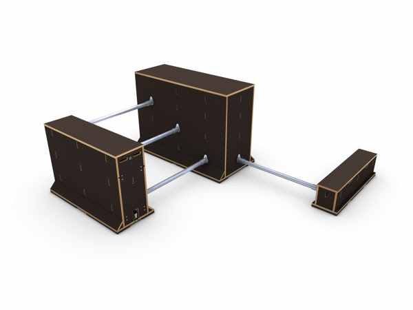 Permalink to Portable Parkour Equipment