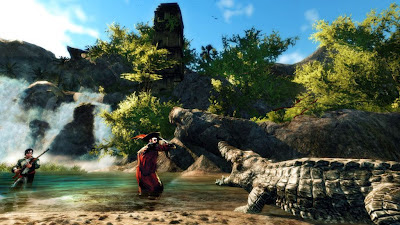 Risen 2 Dark Waters full version game