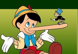 Pinocchio Grillo Parlante