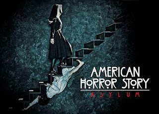 American Horror Story - Unholy Night (S2E8)