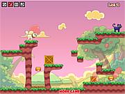 Game Mario chó mèo 2 người chơi, chơi game mario tại gamevui.biz