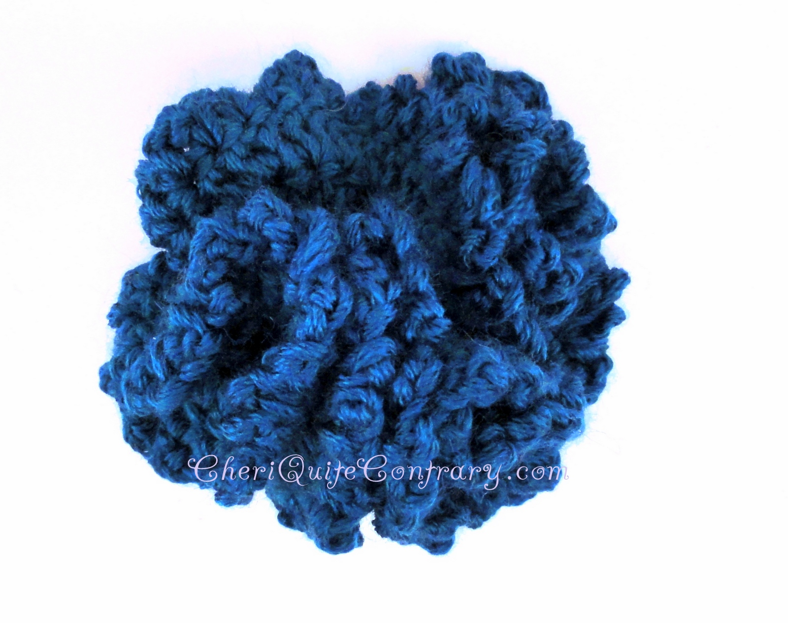 Always Blooming Bouquet - AllFreeCrochet.com - Free Crochet