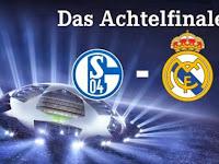 Prediksi Pertandingan Real Madrid vs Schalke