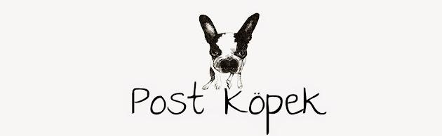 Post Köpek