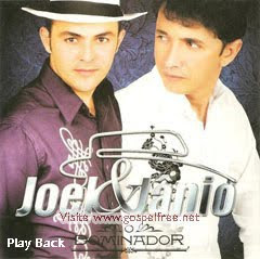 Joel e Jânio - Dominador - 2010 - Playback