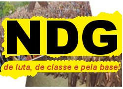 Blog do NDG