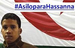 #AsiloParaHassana