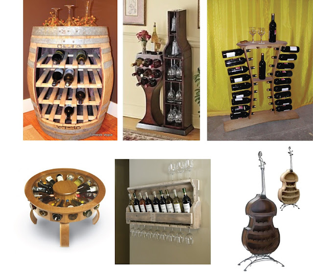 ocean atlantic sir unique wine racks and cellars