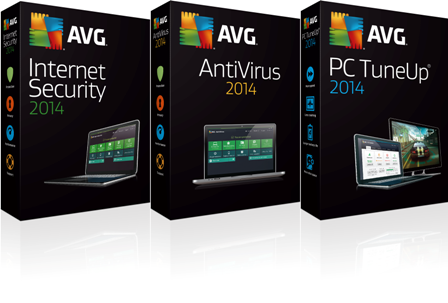Avg products AVG AntiVirus Free 2014 [Español Ingles] [+Claves Activación] [32 64 bits]